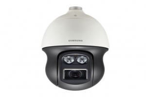 HANWHA PNP-9200RH - 4K PTZ Network Dome Camera